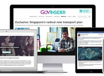 Searix Solutions built the e-Journalism platform that GovInsider runs on