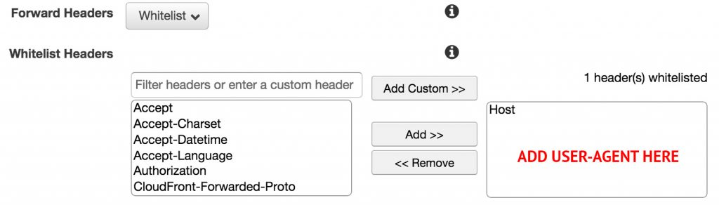 AWS-Forward-Headers