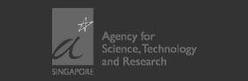 Logo Agency for Science, Technology and Research